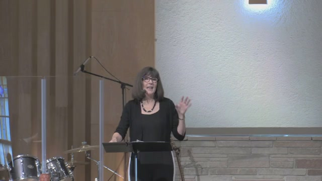 """Tipping Point-Pastor Mary Todd: """"One and Only Solution."""""""